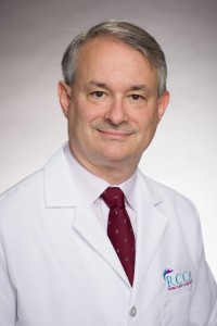 James-Salwitz-MD-Oncologist-Regional-Cancer-Care-Associates-RWJ University Hospital