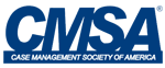 Case Management Society of America logo
