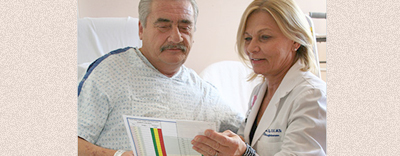 The Patient Navigator article image